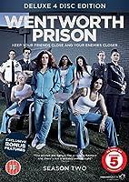 Wentworth Prison - Series 2
