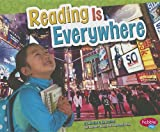 Reading Is Everywhere, Martha E. H. Rustad, 1620650967