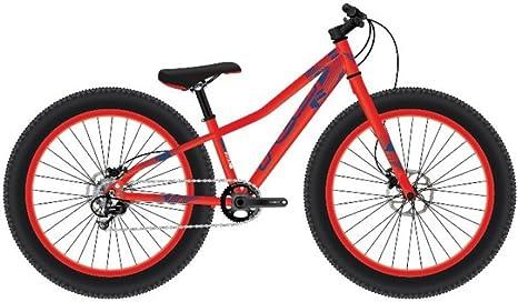 Felt Cruncher Niño erfat Bike 20 Rojo (2016): Amazon.es: Deportes ...