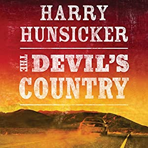 The Devil's Country Audiobook