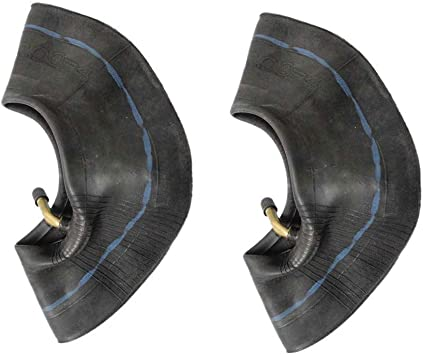 """2PCS 3.00 x 4 10/"""" x 3/"""" 260 x 85 Inner Tube for Gas /& Electric Scooter"""