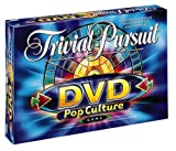 : Trivial Pursuit POP Culture DVD Game by Milton Bradley