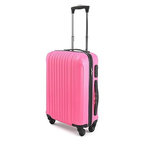 Travelzone® - Maleta de cabina de equipaje Sammy de 20 ...