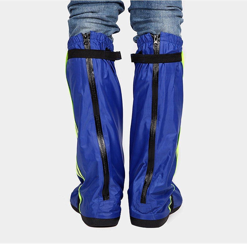 hommes Surchaussures Bottes de pluie filles Couvre-chaussures imperm/éables /Équipement de protection pour femmes gar/çons R/éutilisable Bottes de pluie