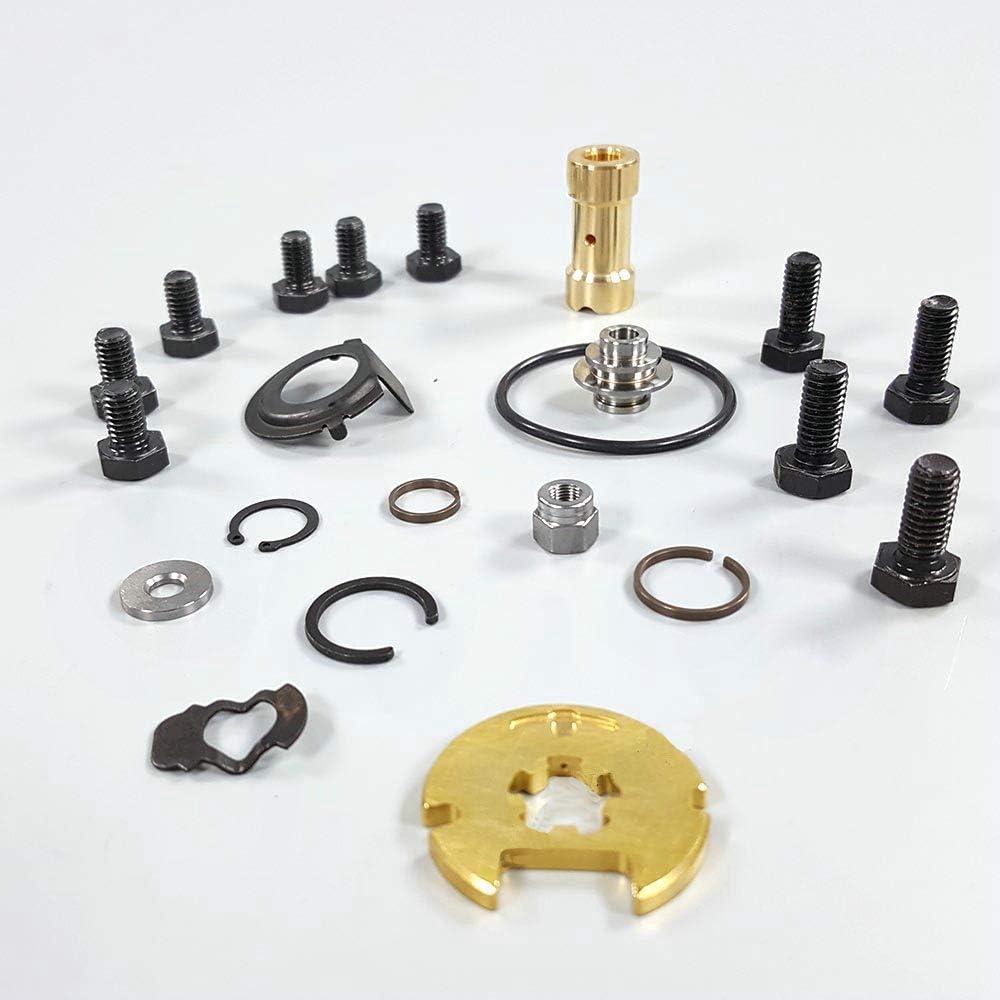Turbocharger Rebuild Repair Kit K03 K04 K06 KO3 For Audi A4 For VW Passat 1.8T