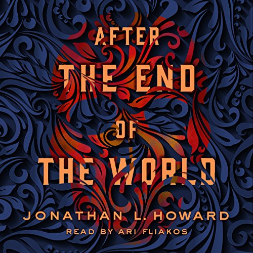 After the End of the World cover