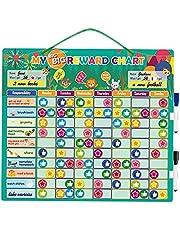 Generic Magnetische Beloningen voor Kinderen Verantwoordelijkheidsplan voor Kinderen voor Kinderen