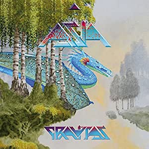 Gravitas (CD+DVD)