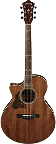 Ibanez AE245 Left-handed