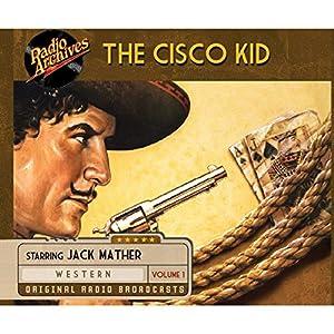 Cisco Kid, Volume 1 Radio/TV Program
