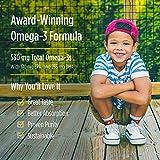 Nordic Naturals Children's DHA, Orange - 8 oz