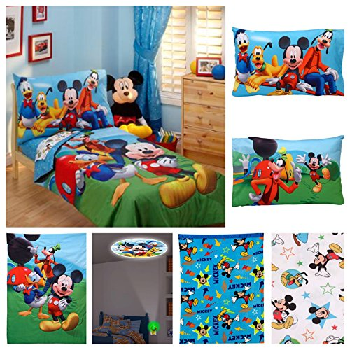 disney-mickey-mouse-clubhouse-bedding-set-and-night-light-toddler