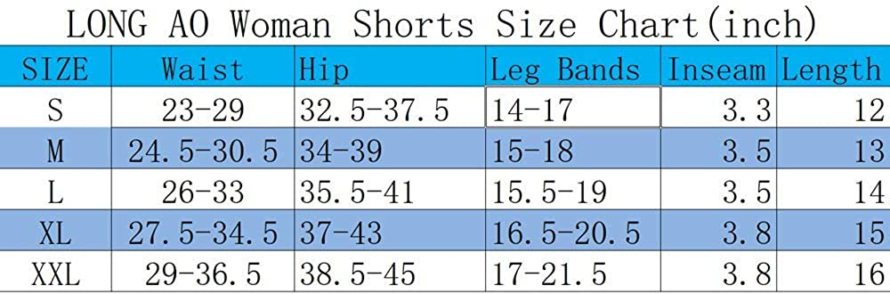 LONG AO 3D Gel Pad Cyling Shorts Breathable Quick Dry for Woman Blac