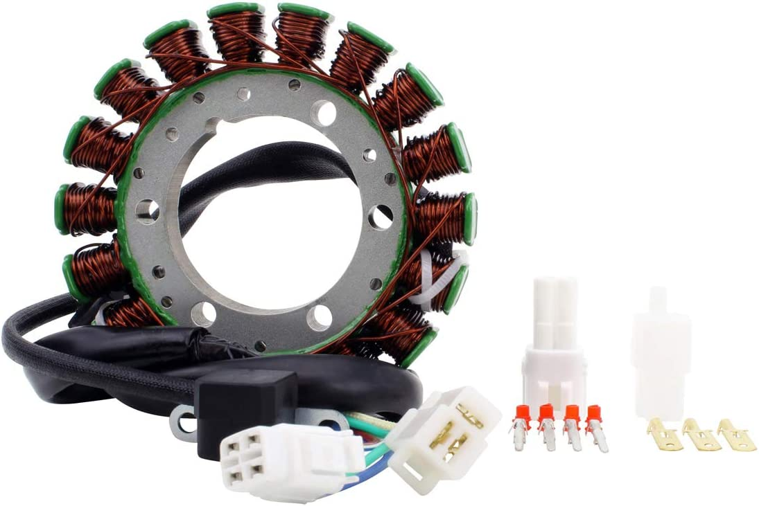 Arctic Cat Stator ATV//UTV 500 TRV 4x4 Automatic Cat 2006-2008 PWC 27-21050 OEM# 3430-058