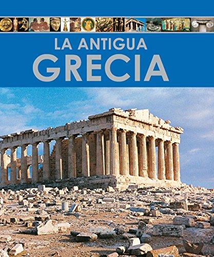 Descargar Libro Antigua Grecia Vicente Villacampa Armengol