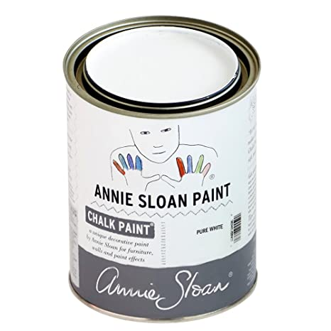 CHALK PAINT R by Annie Sloan Decorative paint for furniture