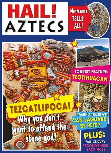 Download Hail! Aztecs (Hail! History) pdf epub