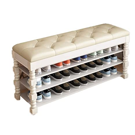 Strange Amazon Com Thbeibei Storage Benches Wood Storage Bench 3 Camellatalisay Diy Chair Ideas Camellatalisaycom