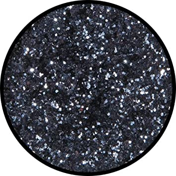 Eulenspiegel 902509 Frosted Lila Profi Effekt Polyester-Streuglitzer 2g