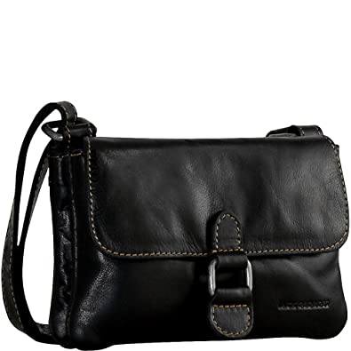f1042028326 Amazon.com  Jack Georges Voyager Small Crossbody bag (Black)  Jack ...