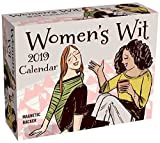 Women s Wit 2019 Mini Day-to-Day Calendar
