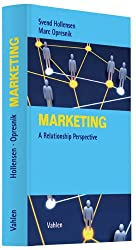 Marketing - A Relationship Perspective