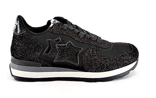 Promozione ATLANTIC STARS Sneaker Vega Any Blu Scarpe Donna