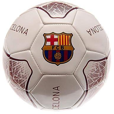 Oficial del FC Barcelona Prism Supporter fútbol balón de fútbol ...