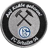 FC St Pauli Totenkopf Flachmann