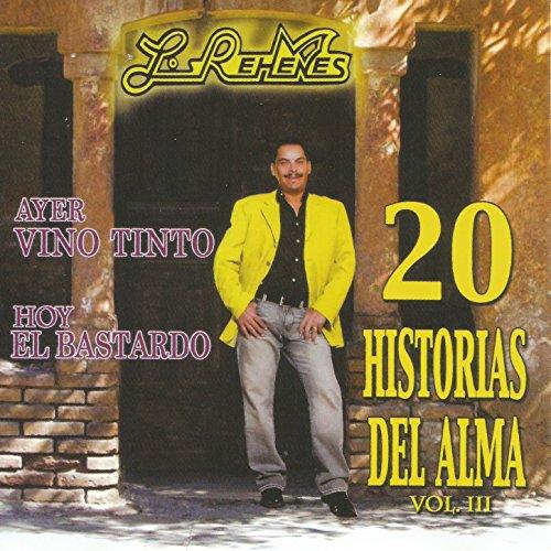 ... 20 Historias del Alma, Vol. 3