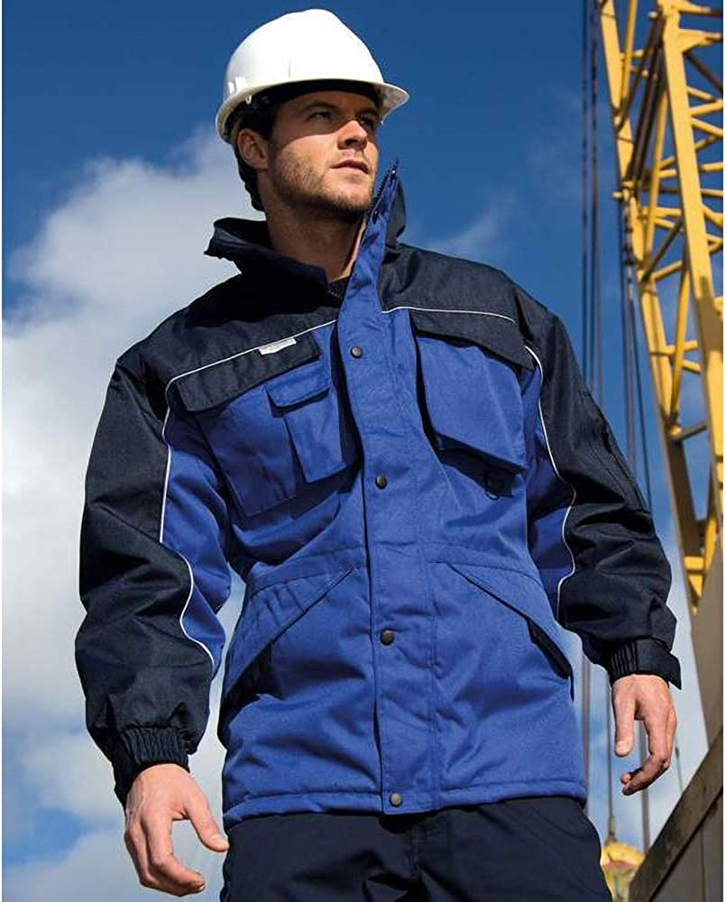 Work-Guard heavy duty combo coat