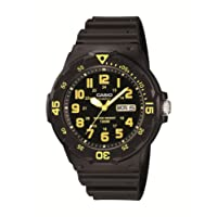 Casio Collection Men's Watch MRW-200H