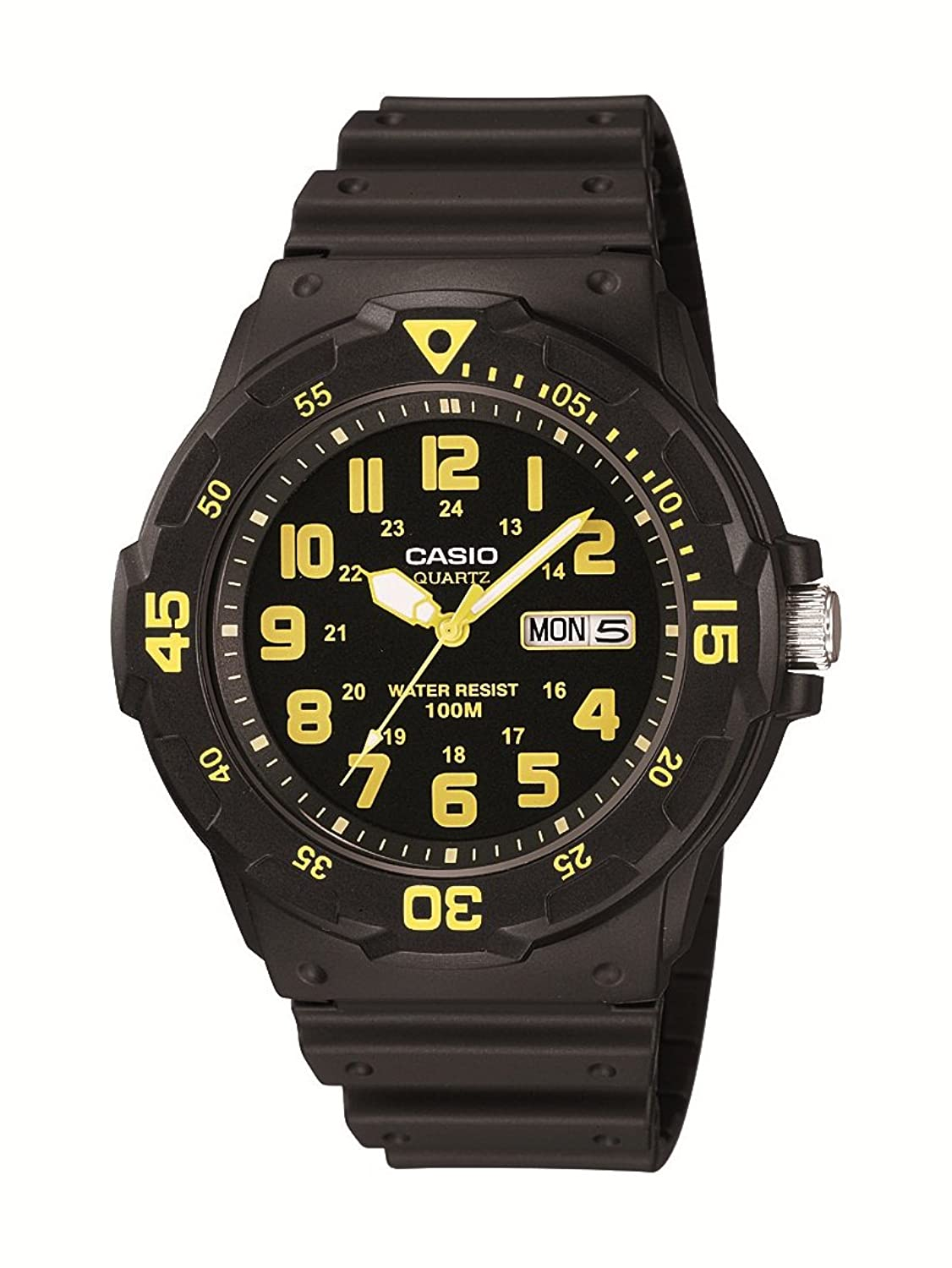 Reloj Casio Collection para Hombre MRW H BVEF