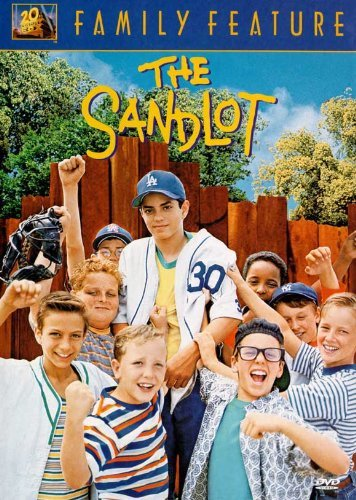 The Sandlot POSTER Movie
