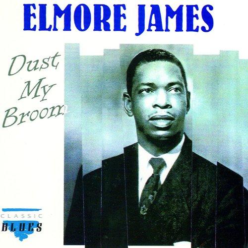 Dust My Broom By Elmore James On Amazon Music Amazon Com