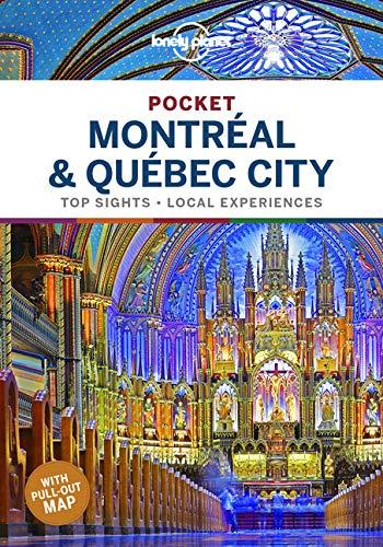 Frommers Montreal and Quebec City