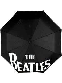 e5ad85763fd6 Amazon.com : Beatles Golf Umbrella Apple Logo - Large 50