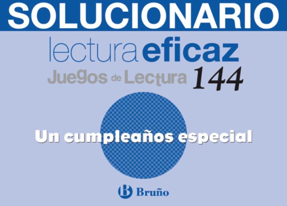 Un cumpleaños especial Solucionario: Amazon.es: Ángel Alonso ...