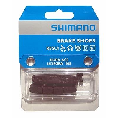 Brake Pad Set R55C4 Dura-Ace BR-9000/7900 ETC