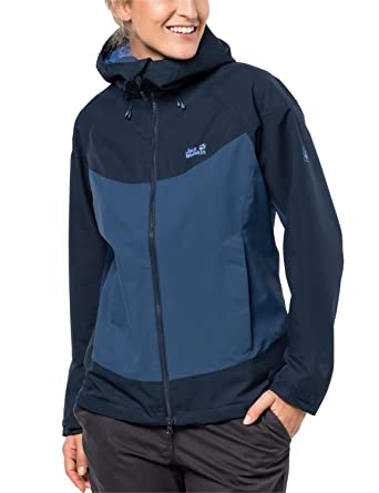 Amazon.com: Jack Wolfskin North Ridge Womens Jacket: Clothing