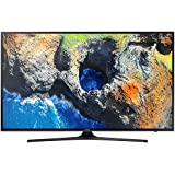 "Samsung 40MU6100 com HDR Premium - Smart TV LED 40"" UHD 4K"