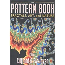 Pattern Book: Fractals Art and Nature