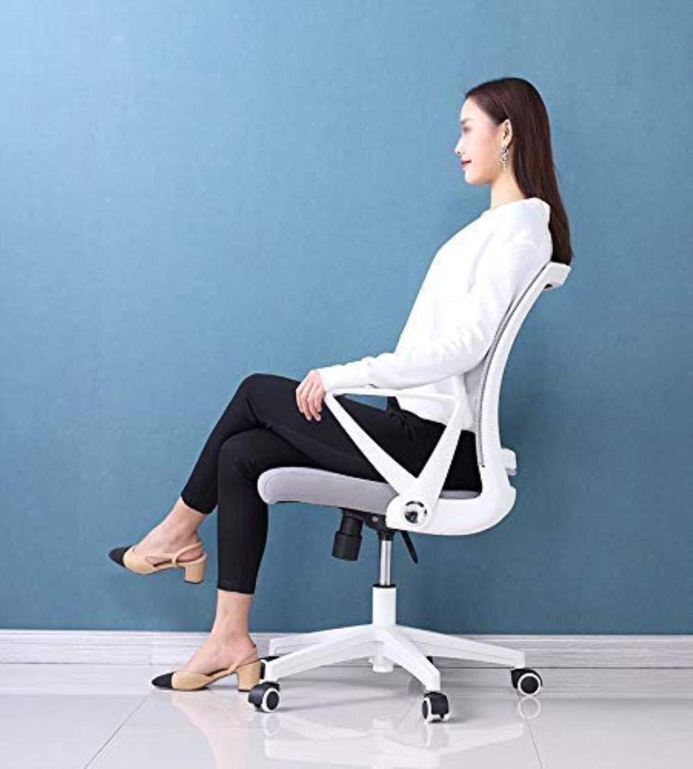 Skrivbordsstolar kontorsstol huvudstudent, The Writing Learns stol kontor skrivbordsstol, svängbar kontorsstol kontor (färg: #1) nr 1