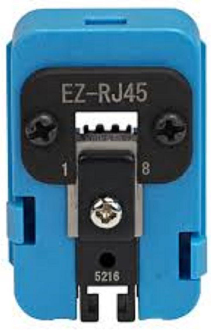 Platinum Tools 100072C EZ-RJ45 Die for EXO Crimp Frame