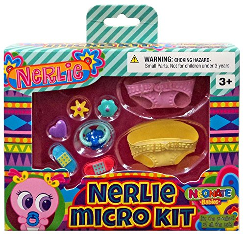 Neonate Nerlie Accessories Micro Kit By Distroller