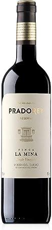 PRADOREY Finca La Mina-Vino tinto-Reserva-Ribera del Duero-1 Botella-0,75 L