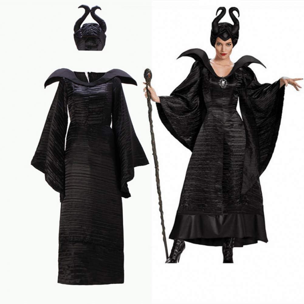 BGFDSV Disfraces de Terror Disfraz Disfraz de Bruja Disfraz ...