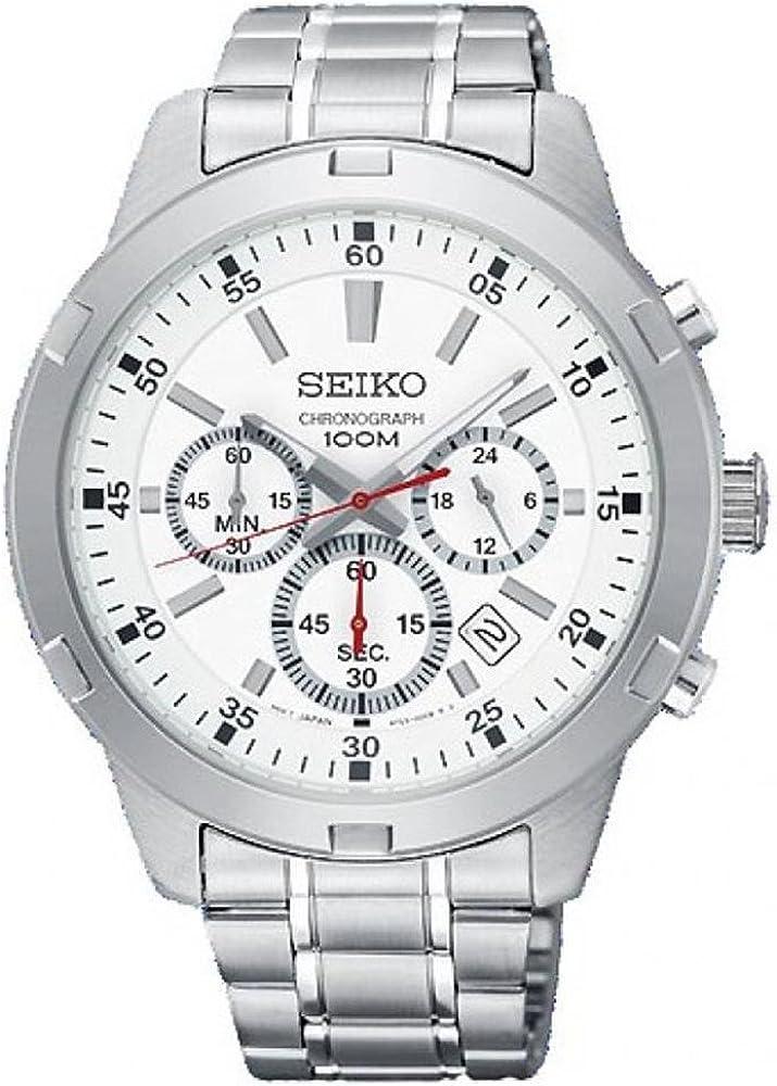 Reloj Seiko Neo Sport SKS601P1 Hombre Blanco