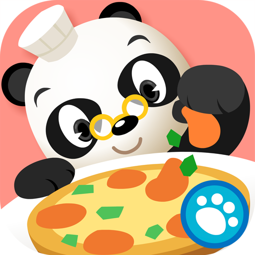 Dr. Panda Restaurant (Best Restaurant Simulation Games)