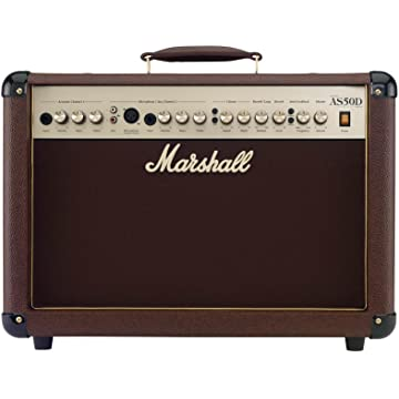 reliable Marshall Soloist AS50D